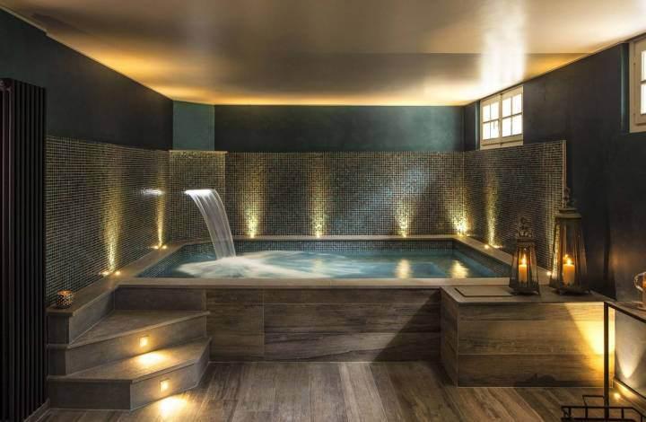 Spa inclusa nel prezzo del soggiorno | Hotel Villa Elisa